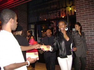 Marquita Deep Campaign Musiq Concert @ The Pageant